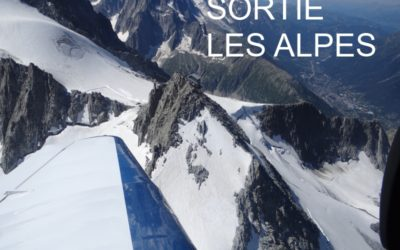 Les Sorties de l'ACR – Découverte du Vol en Montagne