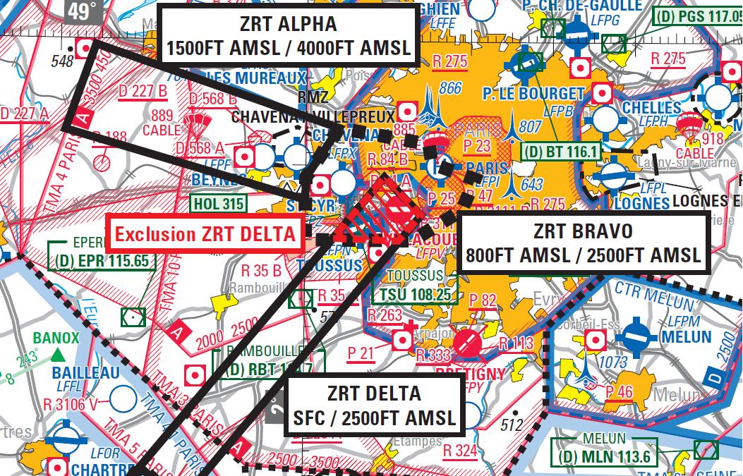 Formation & Maintien des Compétences – La Réglementation Aéronautique
