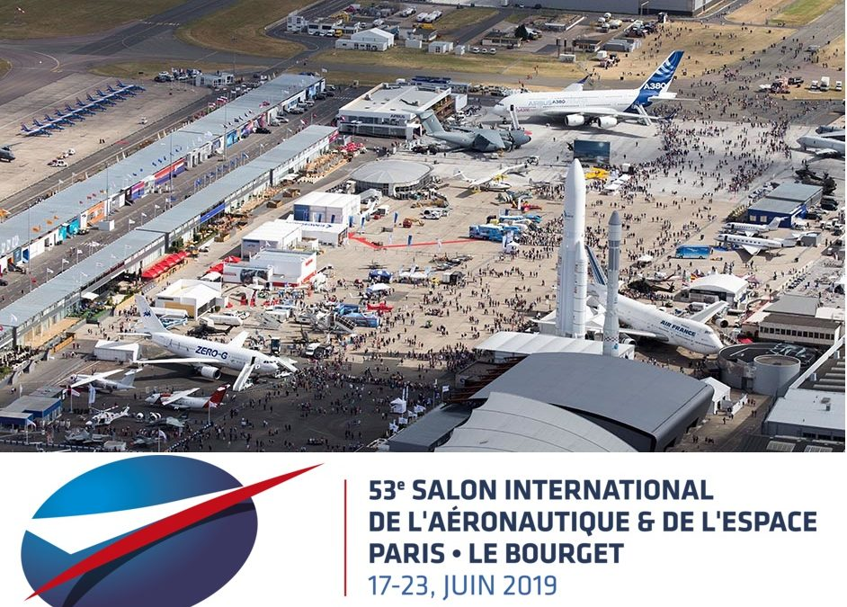 Les Flashs de l'ACR – Salon du Bourget 2019