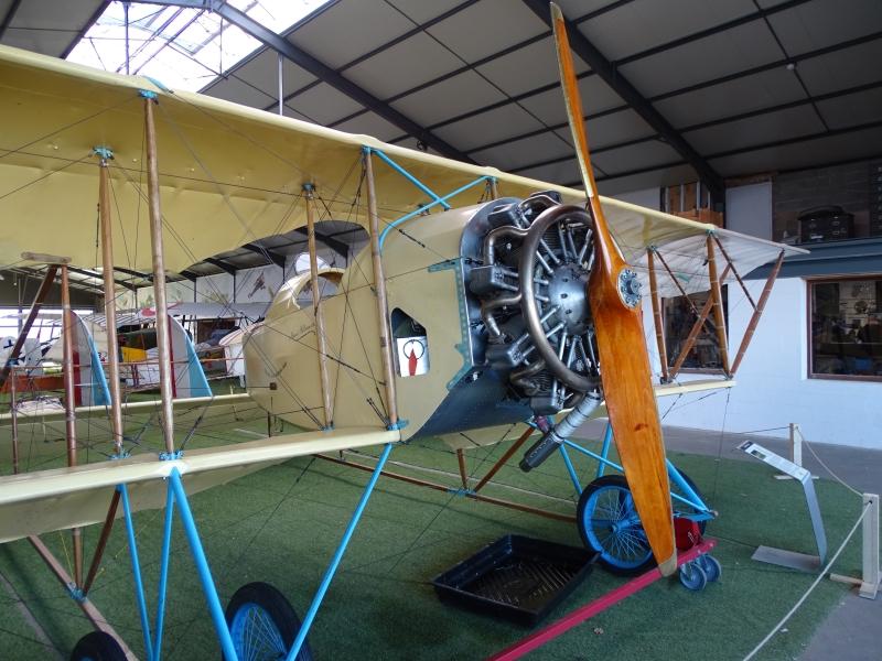 Les Conférences de l'ACR – Aéroclub Gaston Caudron