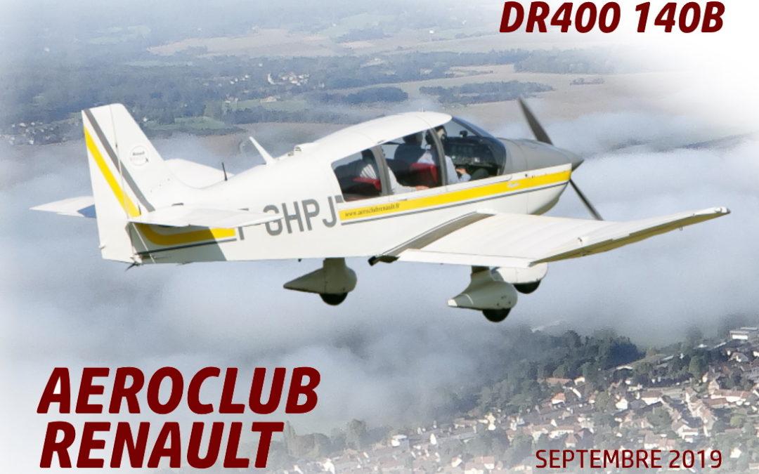 Les Flashs de l'ACR – Des Avions pour vos Timbres