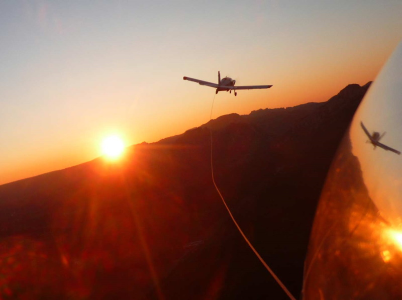Les Conférences de l'ACR* – Voler en Planeur