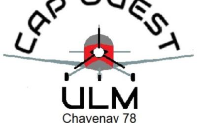 Partenariat exclusif ULM Cap Ouest Chavenay