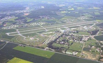 Sortie Club Base aérienne d'Evreux – 19 Mai 2021